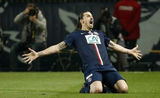 Ibrahimović goni rekord PSG