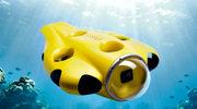 iBubble: Twoja własna żółta łódź podwodna