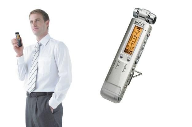 ICD-SX850 i ICD-SX750 /materiały prasowe