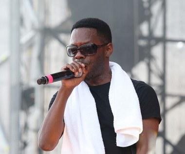 Ice MC na 90' Festival