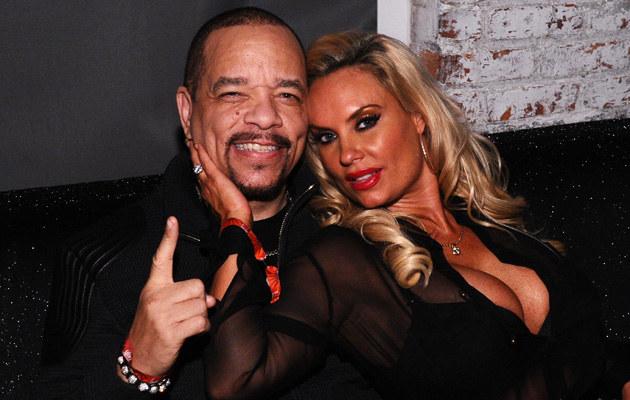 Ice-T i Coco Austin zostaną rodzicami! /Ilya S. Savenok /Getty Images
