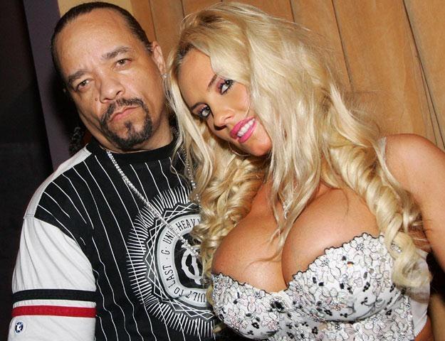 Ice-T i Coco: Zgrany zespół fot. Ethan Miller /Getty Images/Flash Press Media
