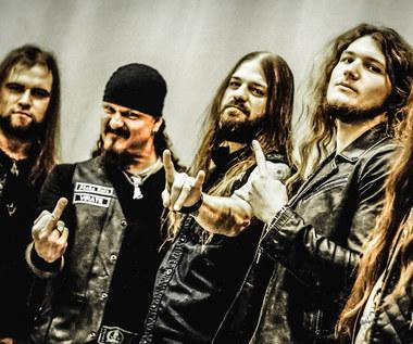 Iced Earth: Dwa koncerty w Polsce