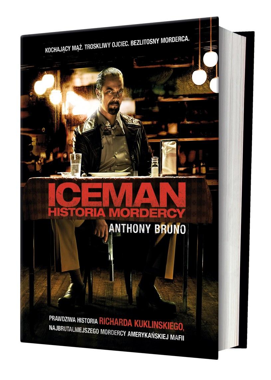 Iceman. Historia mordercy /materiały prasowe