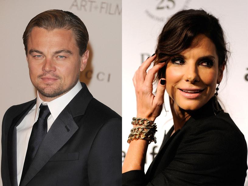 Ich byli kochankowie sa teraz razem...  /Getty Images/Flash Press Media