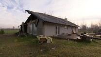 Ich dom spłonął w noc przed Wigilią. Historia rodziny Kruków