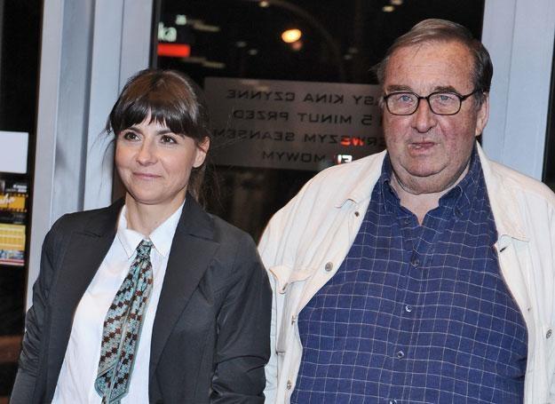 Ich małżeństwo było sensacją / fot. A. Szilagyi /MWMedia