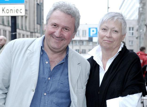 Ich małżeństwo trwa już 37 lat / fot. A. Szilagyi /MWMedia