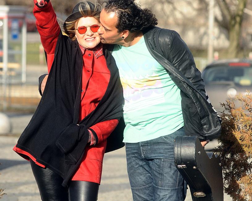 Ich miłość przetrwała kryzys! /- /MWMedia