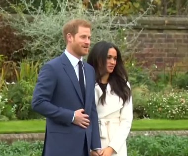 Ich nowy dom jest prezentem od królowej Elżbiety II