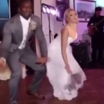 Ich pierwszy taniec stał się hitem internetu!