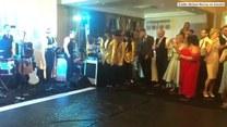 Ich taniec na weselu zrobił furorę. Zobaczcie sami