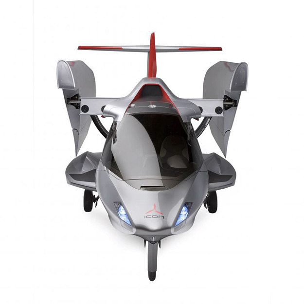 ICON A5 /Discovery Science
