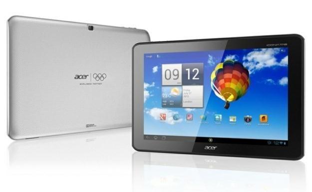 Iconia Tab A510 to dobrze wyposażony tablet za rozsądną cenę /materiały prasowe
