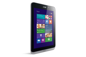 Iconia W4 - tablet Acer z Atomem i Windows 8
