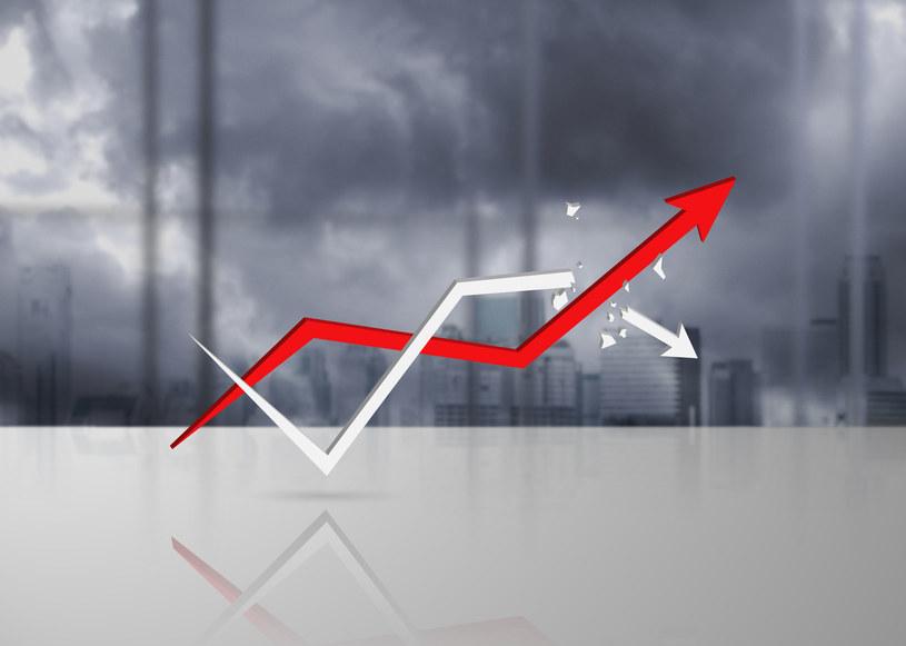 Idą czasy wysokiej inflacji i słabego wzrostu. /123RF/PICSEL