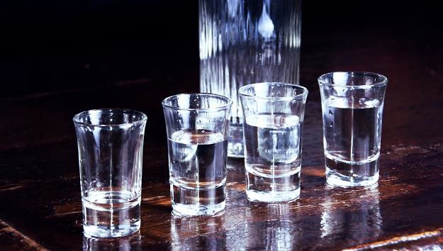 Idą lepsze czasy dla naszej wódki /©123RF/PICSEL