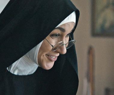 Ida Nowakowska jako zakonnica