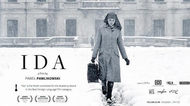 """""""Ida"""" Pawła Pawlikowskiego zaprezentowana została w Parlamencie Europejskim. /"""