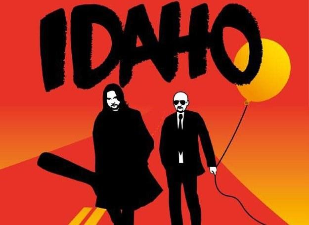 """Idaho szykuje debiutancką płytę """"Arytmomania"""" /"""