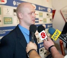 Idea Ekstraklasa rozpocznie rundę wiosenną z opóźnieniem - poinformował Michał Kocięba /PZPN