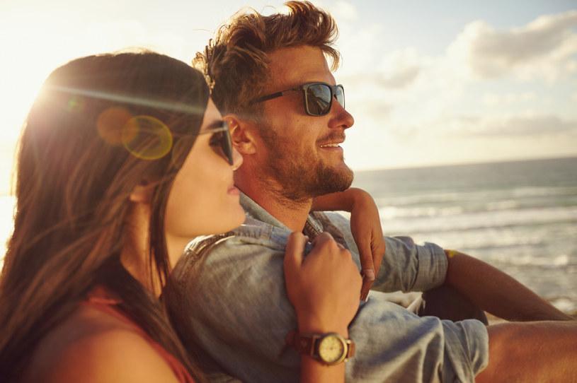 Idealna pogoda, idealny partner, idealne miejsce - taki urlop nie istnieje /123RF/PICSEL