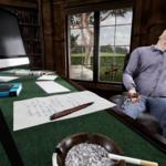 Idealna scena zbrodni. Studenci prawa będą uczyć się z gogli VR