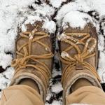 Idealne buty na zimę