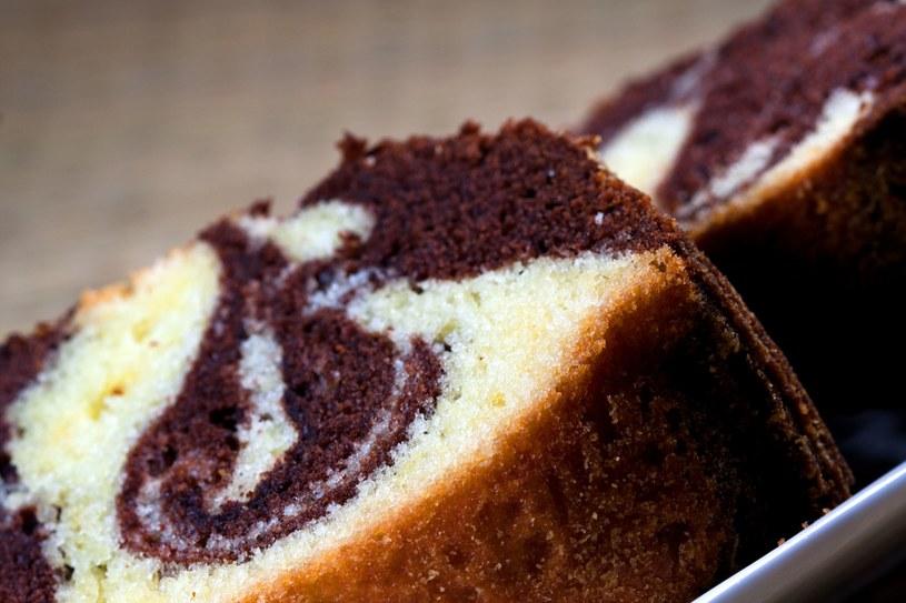 Idealne ciasto do kawy /123RF/PICSEL