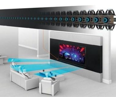 Idealne kino domowe według THX