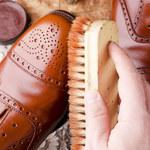 Idealnie czyste buty zimą, pięć pewnych trików