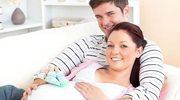 Idealny mąż ciężarnej żony