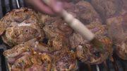Idealny przepis na sezon grillowy. Miodowo-piwny kurczak