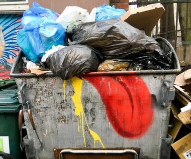 Identyfikacja wytwórców śmieci. Będzie można znakować worki na odpady