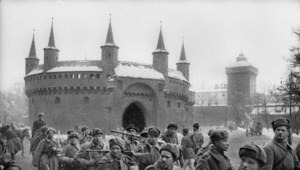 Ideologię dorobiono później. Jak rzeczywiście doszło do wyzwolenia Krakowa