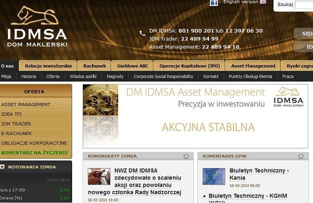 IDM musi zapłacić 500 000 zł kary /