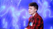 """Idol"": Szymon Kolber śpiewa Video"
