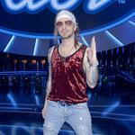 """""""Idol"""": Wojtek Łuszczykiewicz unieruchomiony"""