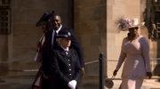 Idris Elba i Oprah Winfrey wśród gości książęcego ślubu