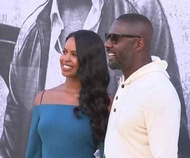 Idris Elba najseksowniejszym mężczyzną