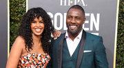 Idris Elba: Szczęśliwy mąż