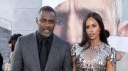 Idris Elba z żoną zostali ambasadorami dobrej woli ONZ