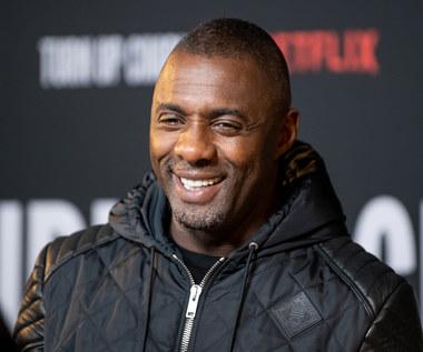 """Idris Elba zastąpi Willa Smitha w """"Legionie samobójców 2""""?"""