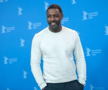 Idris Elba zdradza, że w karierze pomógł mu książę Karol