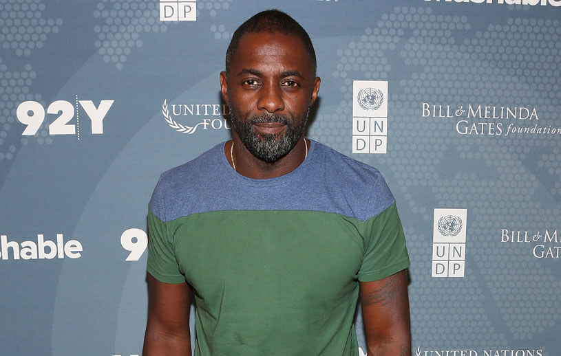 Idris Elba /Taylor Hill /Getty Images