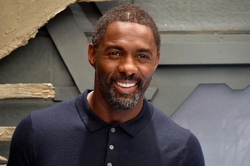 Idris Elba /Dia Dipasupil /Getty Images