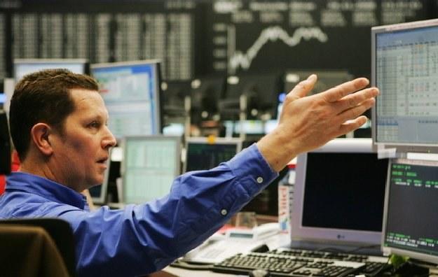 Idzie hossa na rynki wschodzące /AFP