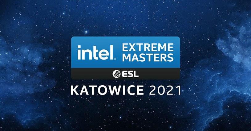 IEM Katowice 2021 /INTERIA.PL
