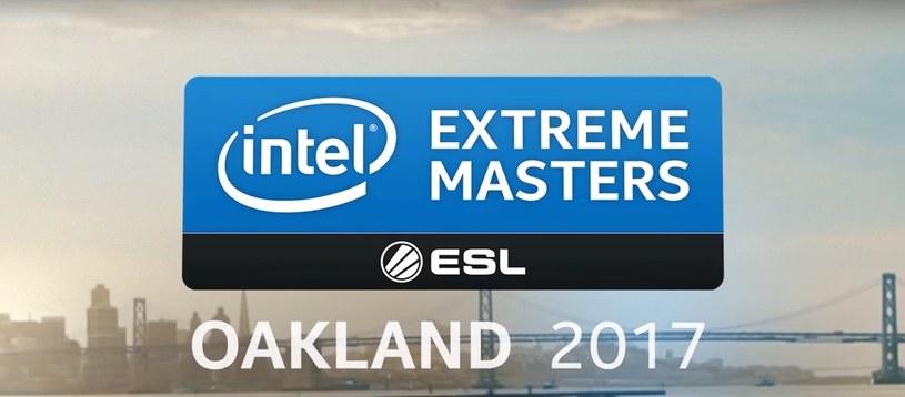IEM Oakland 2017 - logo /materiały prasowe