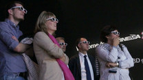 IFA 2011 - targi w trzecim wymiarze
